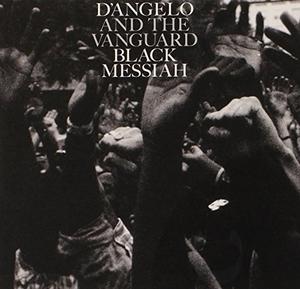 Black Messiah album cover