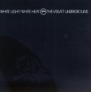 White Light~ White Heat album cover