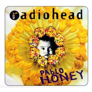 Pablo Honey (Special Edition) album cover