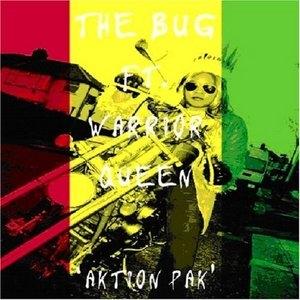 Aktion Pak (E.P.) album cover