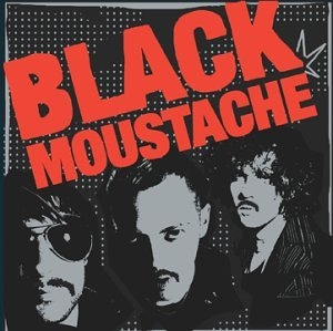 Black Moustache album cover