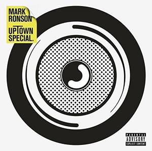 Uptown Special album cover