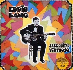 Jazz Guitar Virtuoso album cover