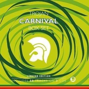 Trojan Carnival Box Set album cover