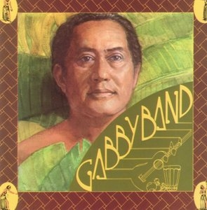 The Gabby Pahinui Hawaiian Band, Vol.2 album cover