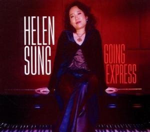 Going Express album cover