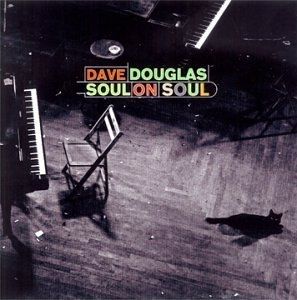 Soul On Soul album cover