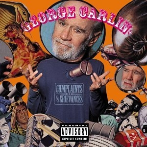 Complaints And Grievances album cover