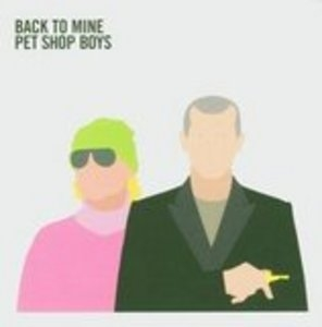 Back To Mine (Vol. 20) album cover