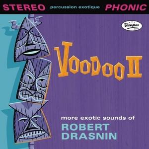 Voodoo II album cover