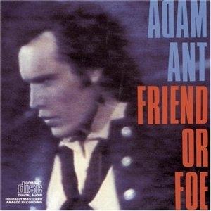 Friend Or Foe album cover