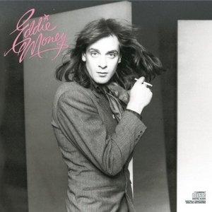 Eddie Money album cover