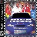 Acceleration album cover
