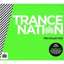 Ministry of Sound: Trance... album cover