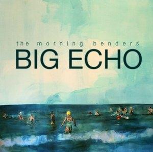 Big Echo album cover