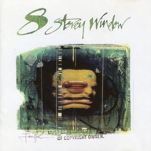 8 Storey Window album cover
