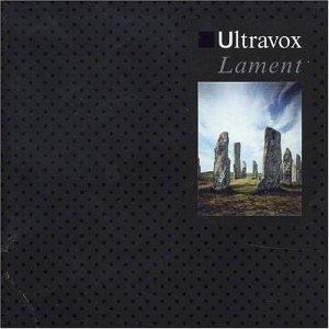 Lament (Exp) album cover