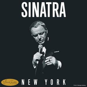 Sinatra: New York album cover