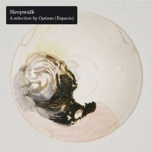 Sleepwalk album cover
