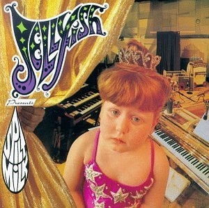 Spilt Milk album cover