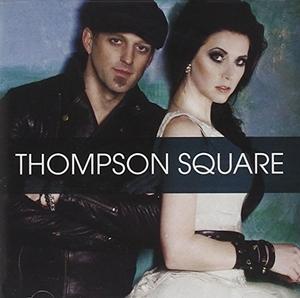 Thompson Square album cover
