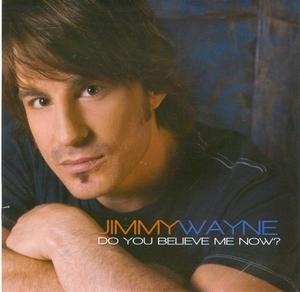 Do You Believe Me Now (Single) album cover