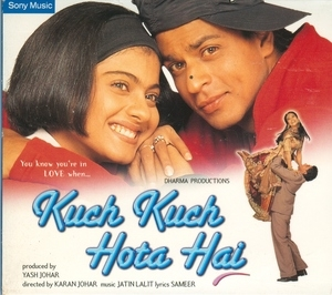 Kuch Kuch Hota Hai By Various Artists Bluebeat Music Playlists