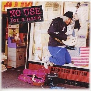 Hard Rock Bottom album cover