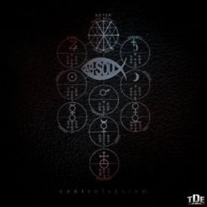 Control System album cover