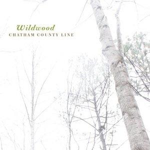 Wildwood album cover