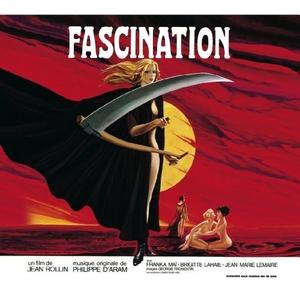 Fascination~ Requiem Pour Un Vampire album cover