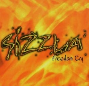Freedom Cry album cover