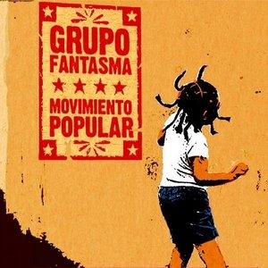 Movimiento Popular album cover