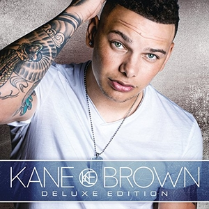 Kane Brown (Deluxe Edition) album cover