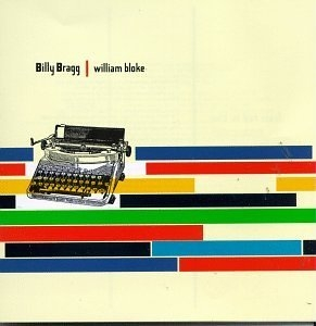 William Bloke album cover