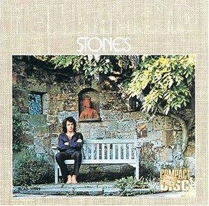 Stones album cover