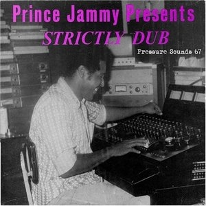 Strictly Dub album cover