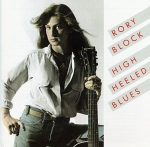 High Heeled Blues album cover