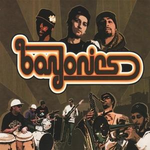 Bayonics album cover
