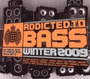 Addicted To Bass: Winter ... album cover