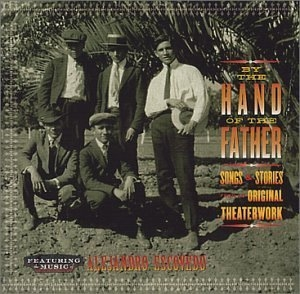 By The Hand Of The Father album cover