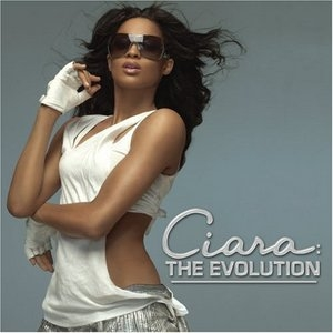 The Evolution album cover