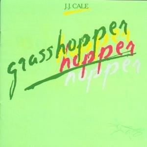 Grasshopper album cover