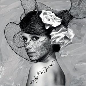 Three Words album cover