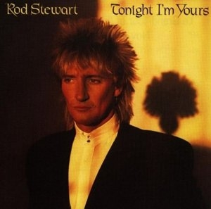 Tonight I'm Yours album cover