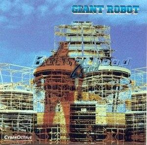 Giant Robot album cover