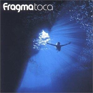 Toca album cover