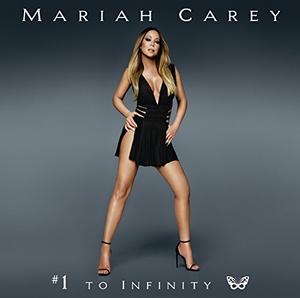 #1 To Infinity album cover