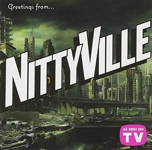 Medicine Show No. 9: Channel 85 presents Nittyville album cover