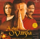Agni Varsha album cover